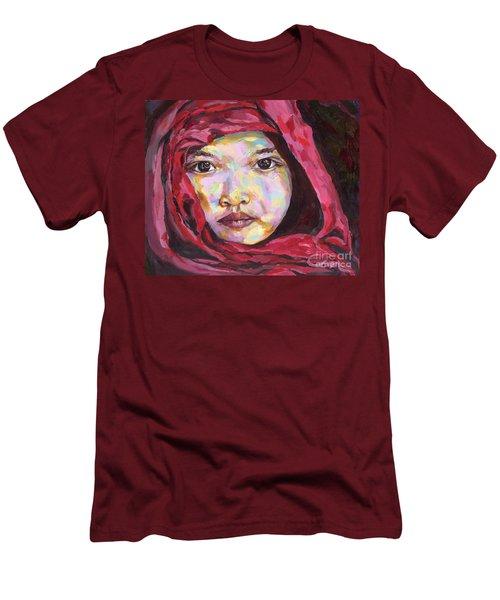 Bagan Novice Men's T-Shirt (Athletic Fit)