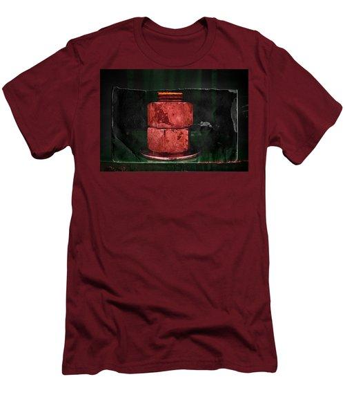 Bond Men's T-Shirt (Slim Fit) by Mark Ross