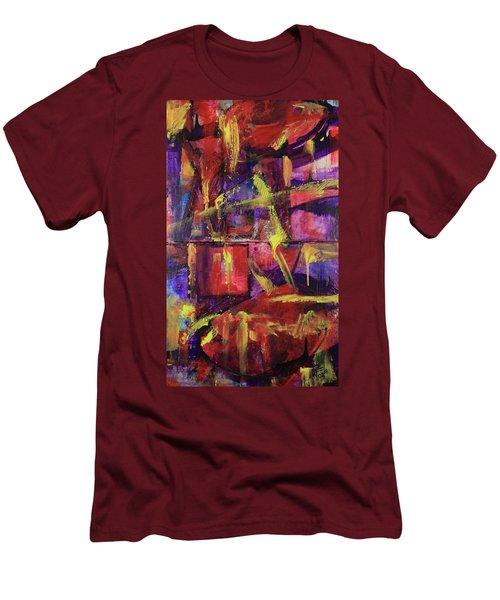 Composition 20191 Men's T-Shirt (Athletic Fit)