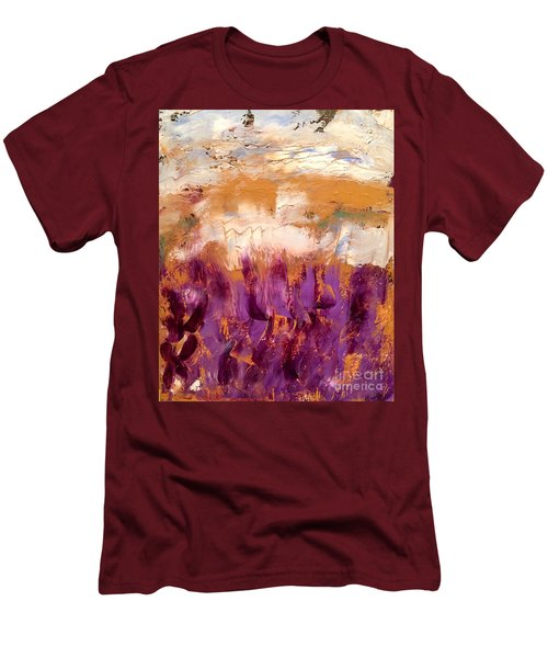 Day Dreammin Men's T-Shirt (Slim Fit) by Gallery Messina
