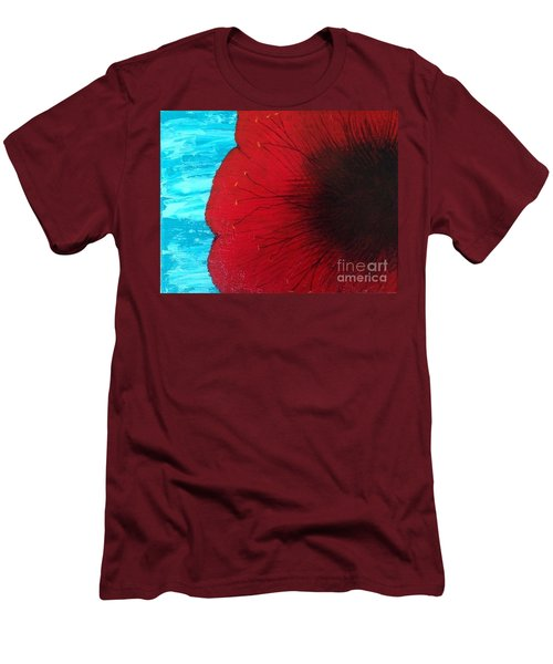 Exotica Men's T-Shirt (Athletic Fit)