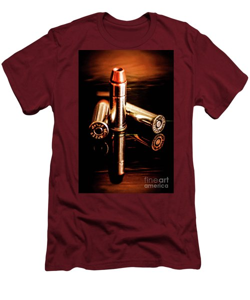 High Noon Men's T-Shirt (Athletic Fit)