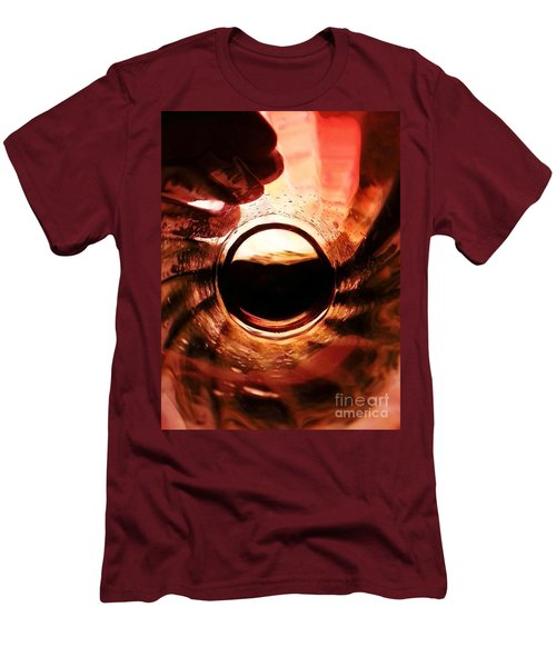 Icarus Men's T-Shirt (Slim Fit) by Steed Edwards