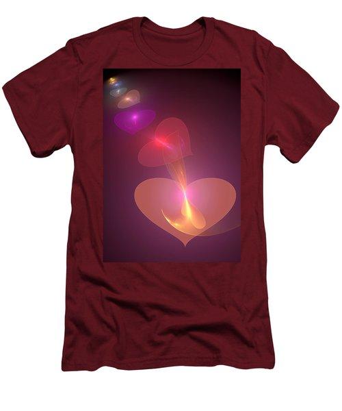 Infinite Love Men's T-Shirt (Athletic Fit)