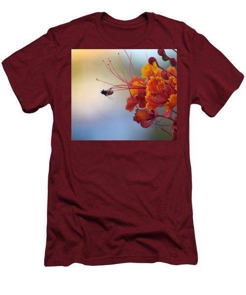 Just A Little Bit More Men's T-Shirt (Athletic Fit)
