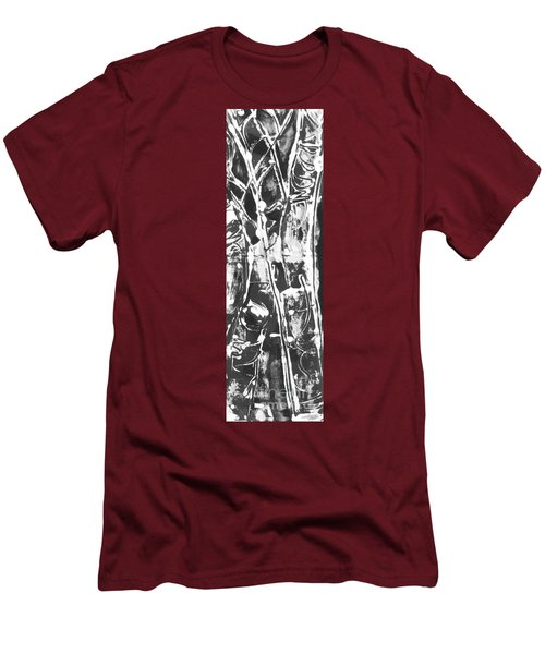 Justice Men's T-Shirt (Athletic Fit)