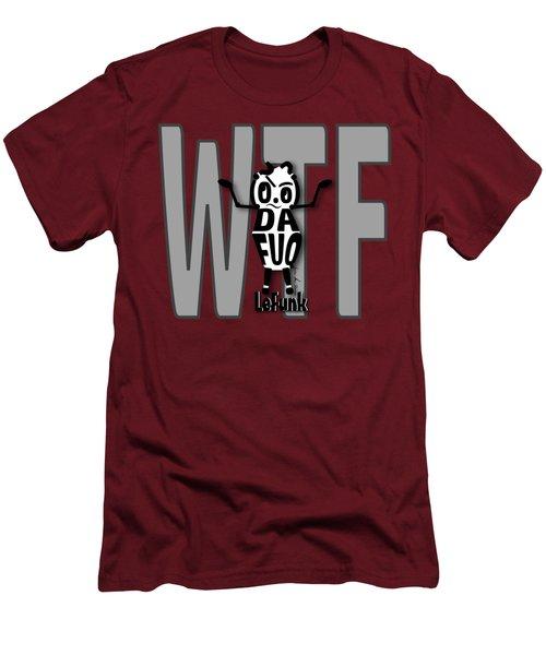 Lefunk Men's T-Shirt (Athletic Fit)
