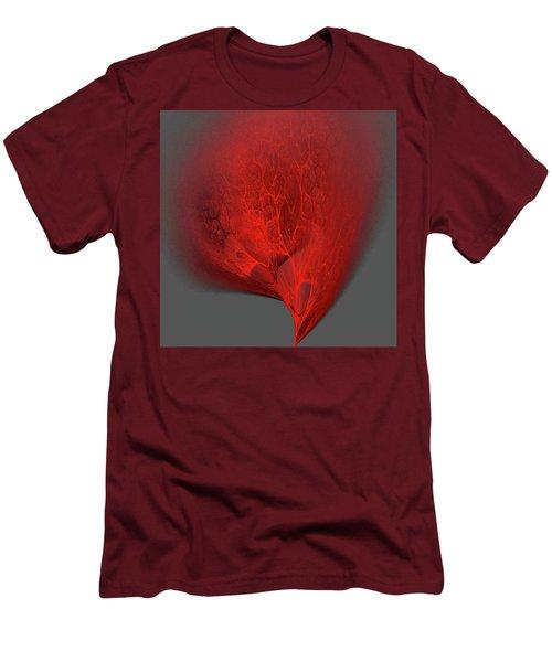 Membrane Men's T-Shirt (Athletic Fit)