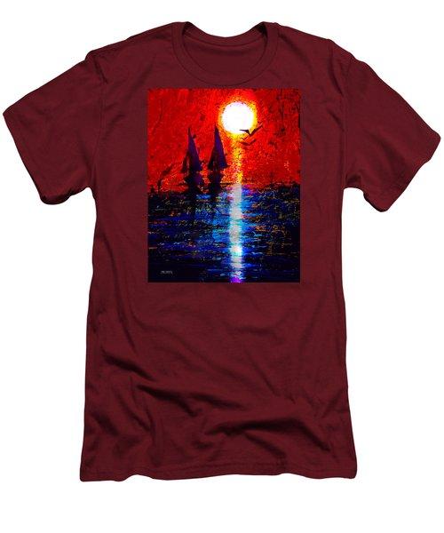 Dripx 70 Men's T-Shirt (Athletic Fit)