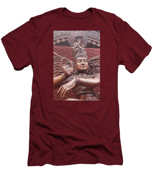 Nataraj, Fort Kochi Men's T-Shirt (Athletic Fit)