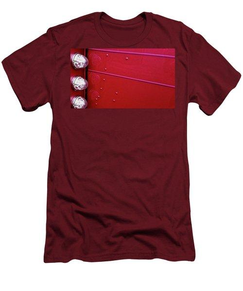 Peterbuilt Hood And Lamps Men's T-Shirt (Athletic Fit)