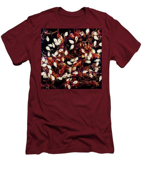 Pod Party Men's T-Shirt (Athletic Fit)