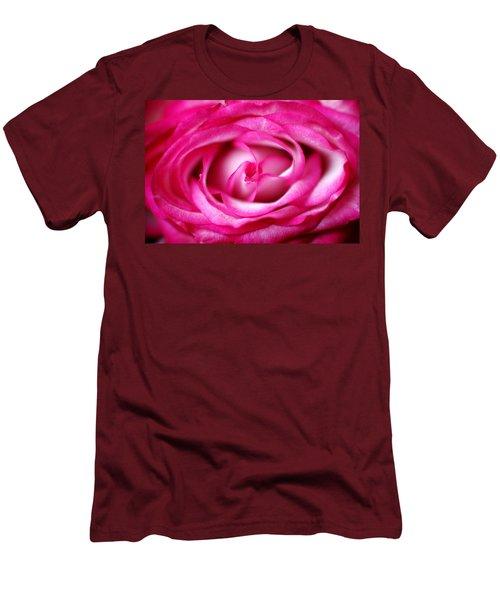 The Core Men's T-Shirt (Slim Fit)
