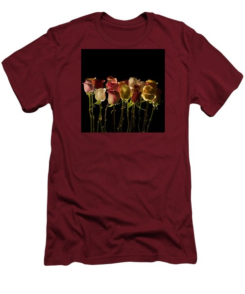 The Rose's Forest Men's T-Shirt (Athletic Fit)