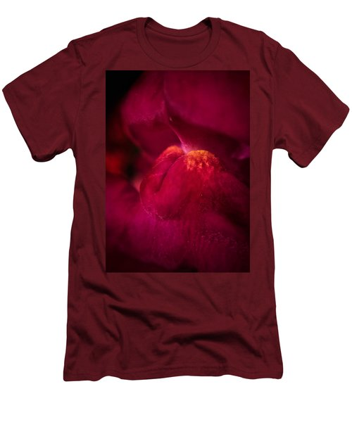 The Taste Men's T-Shirt (Athletic Fit)