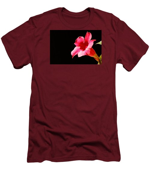 Men's T-Shirt (Slim Fit) featuring the photograph Trumpet by Richard Patmore