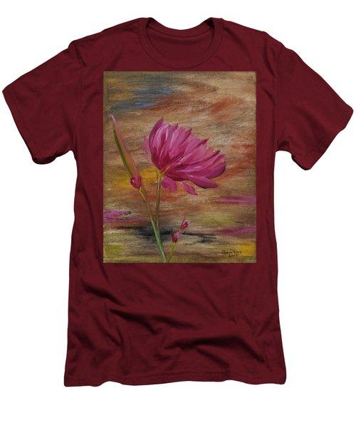 West Wind Men's T-Shirt (Athletic Fit)