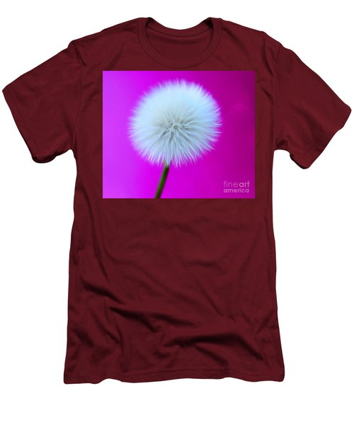 Whimsy Wishes Men's T-Shirt (Athletic Fit)