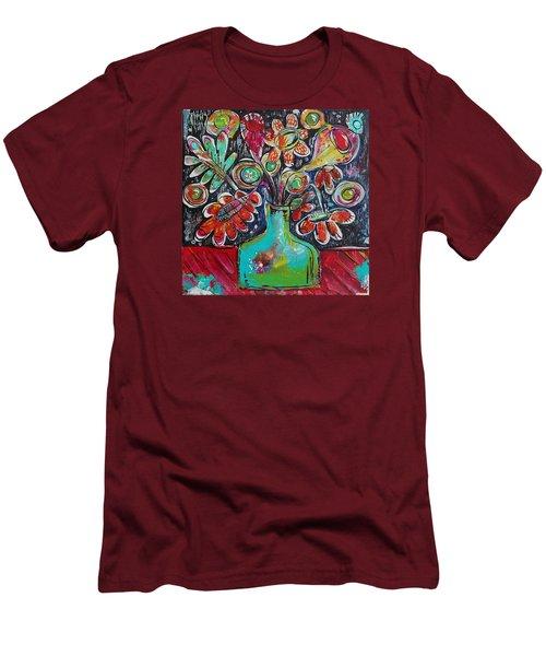 Wild Bunch Men's T-Shirt (Slim Fit) by DAKRI Sinclair