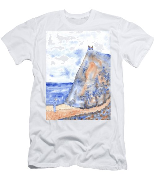 The House On The Hill 5 Men's T-Shirt (Athletic Fit)