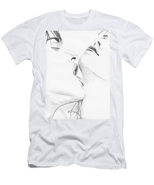 054 Men's T-Shirt (Athletic Fit)
