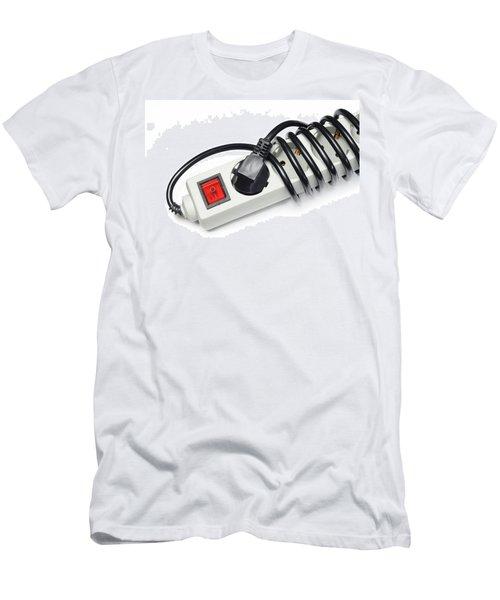 Plug Socket T Shirts