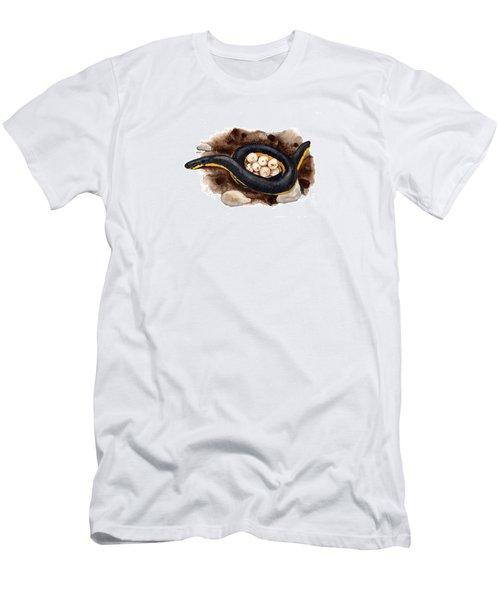 Caecilian Men's T-Shirt (Athletic Fit)