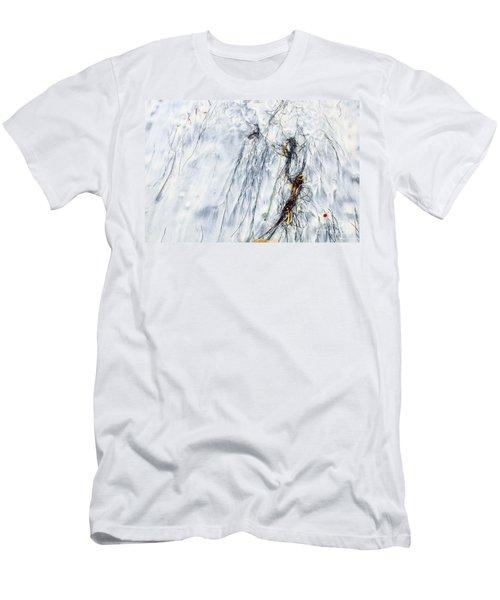 Cascade Men's T-Shirt (Athletic Fit)