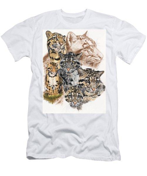 Cloudburst Men's T-Shirt (Athletic Fit)