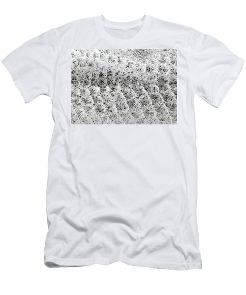 Hoarfrost 14 Men's T-Shirt (Athletic Fit)