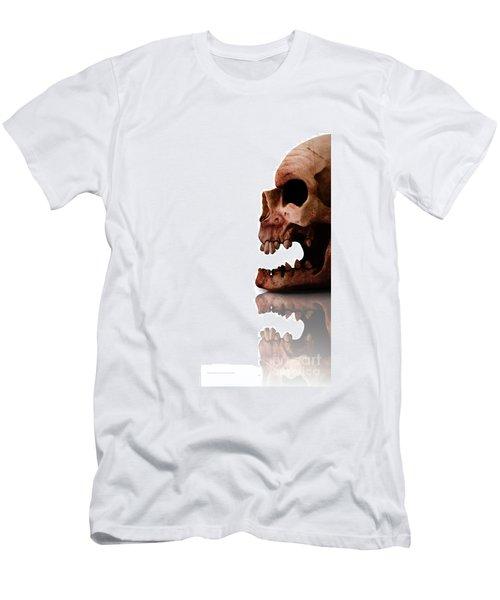 Horror Head Men's T-Shirt (Athletic Fit)
