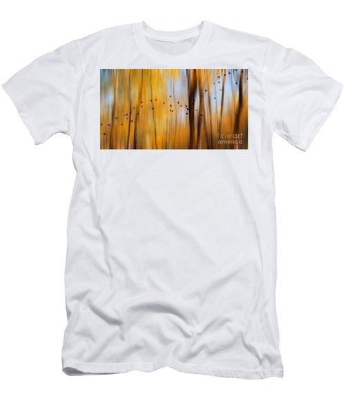 Mystic Forest Men's T-Shirt (Athletic Fit)