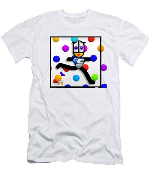 Reign Men's T-Shirt (Athletic Fit)
