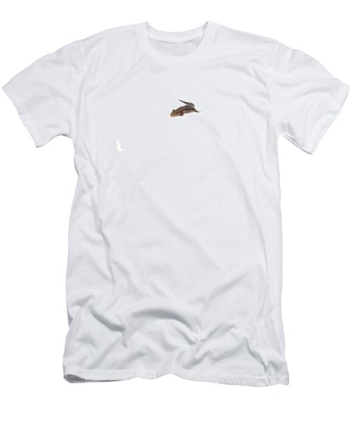Salamander Men's T-Shirt (Athletic Fit)