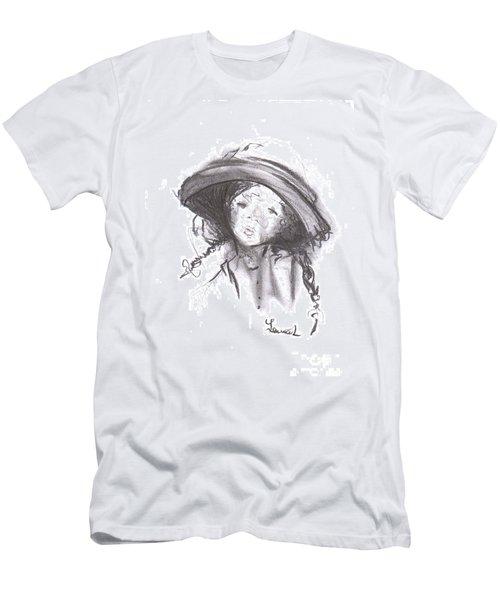 The Bonnet Men's T-Shirt (Athletic Fit)