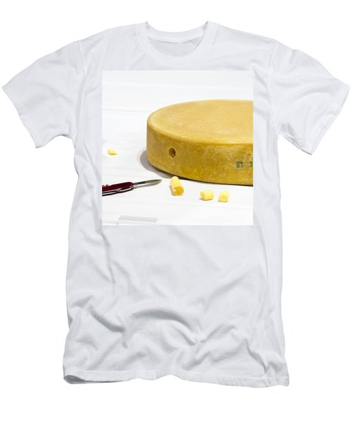World Cheese Championships Men's T-Shirt (Athletic Fit)