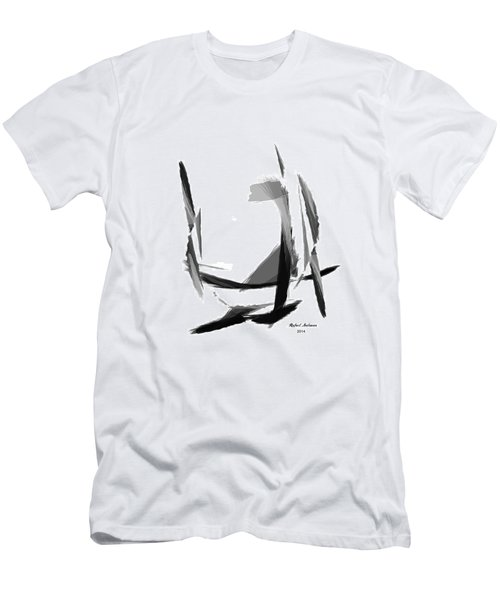 Abstract Series II Men's T-Shirt (Athletic Fit)