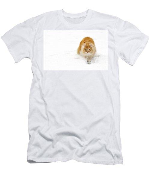 111230p310 Men's T-Shirt (Athletic Fit)