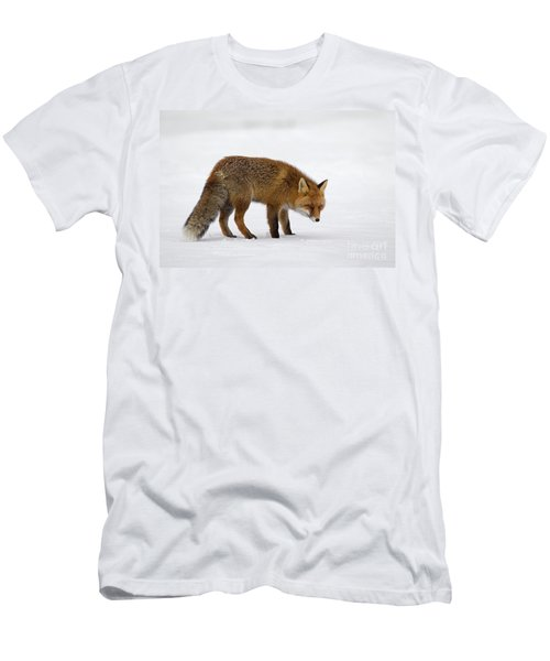Men's T-Shirt (Slim Fit) featuring the photograph 130201p051 by Arterra Picture Library
