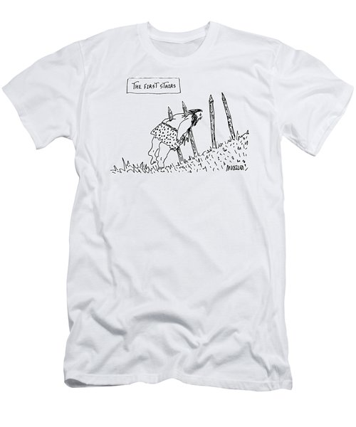 New Yorker November 27th, 2006 Men's T-Shirt (Athletic Fit)