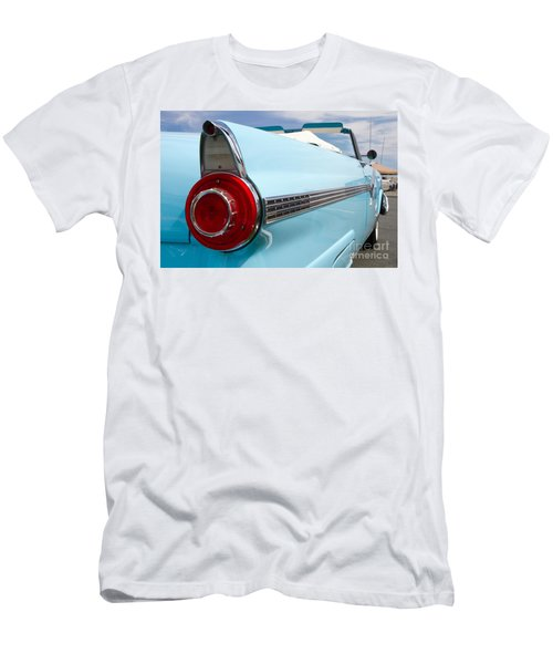 1956 Ford Fairlane Sunliner Men's T-Shirt (Athletic Fit)