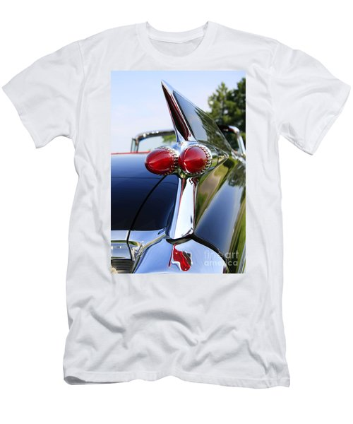 1959 Cadillac Men's T-Shirt (Athletic Fit)