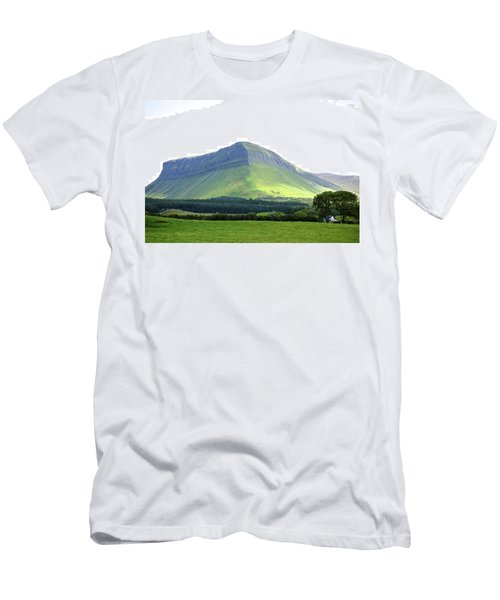 Ben Bulben Men's T-Shirt (Athletic Fit)