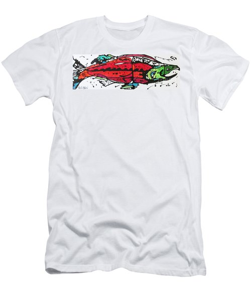 Karl Men's T-Shirt (Athletic Fit)