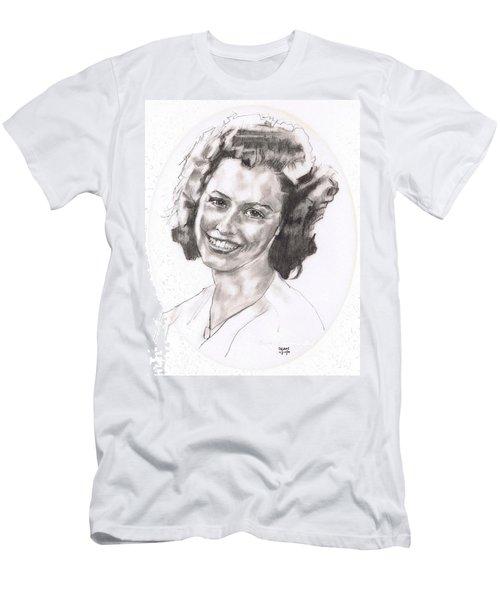 Rita Men's T-Shirt (Slim Fit) by Sean Connolly