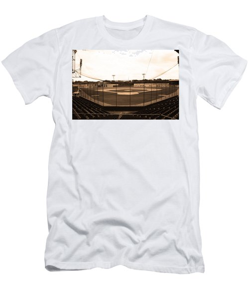 Rickwood Field Men's T-Shirt (Athletic Fit)