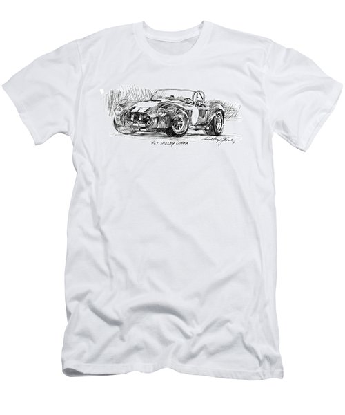 427 Shelby Cobra Men's T-Shirt (Athletic Fit)