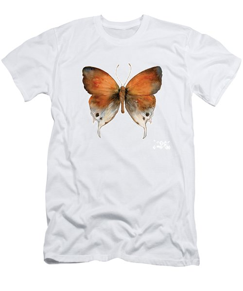 47 Mantoides Gama Butterfly Men's T-Shirt (Athletic Fit)