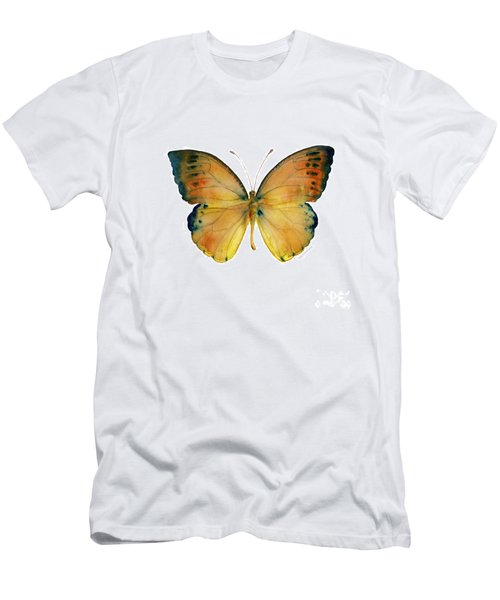 53 Leucippe Detanii Butterfly Men's T-Shirt (Athletic Fit)