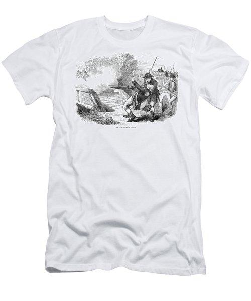 Battle Of Concord, 1775 Men's T-Shirt (Athletic Fit)